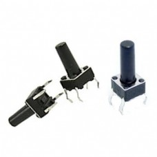 Tact Switch 9mm(C9 Buton)