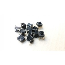 Tact Switch 6mm(C9 Buton)